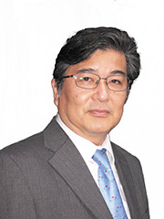 神田浩山先生