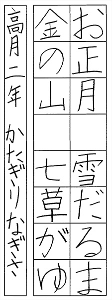 片桐 渚紗